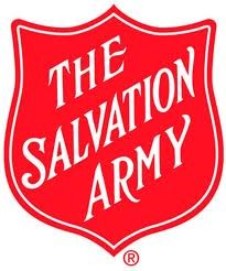 Salvation Army Logo