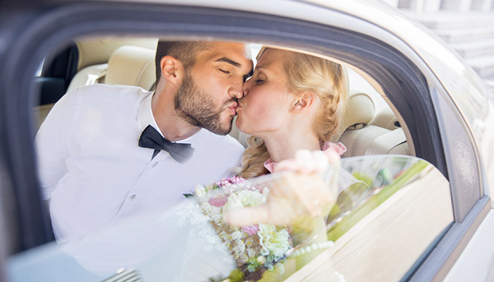 Napa Wedding Transportation Services