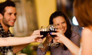 Custom and Small group wine tasting tours in Napa
