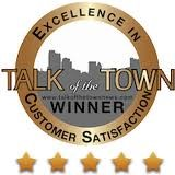 Talk of Town logo
