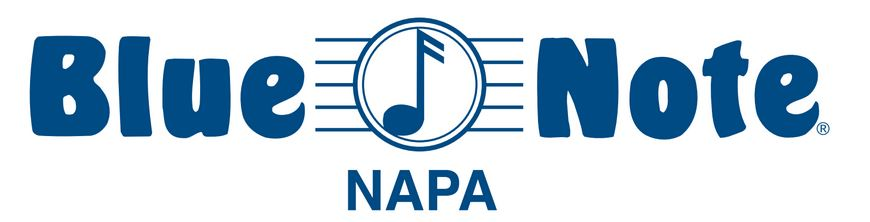 BLUE NOTE LOGO NAPA 2016