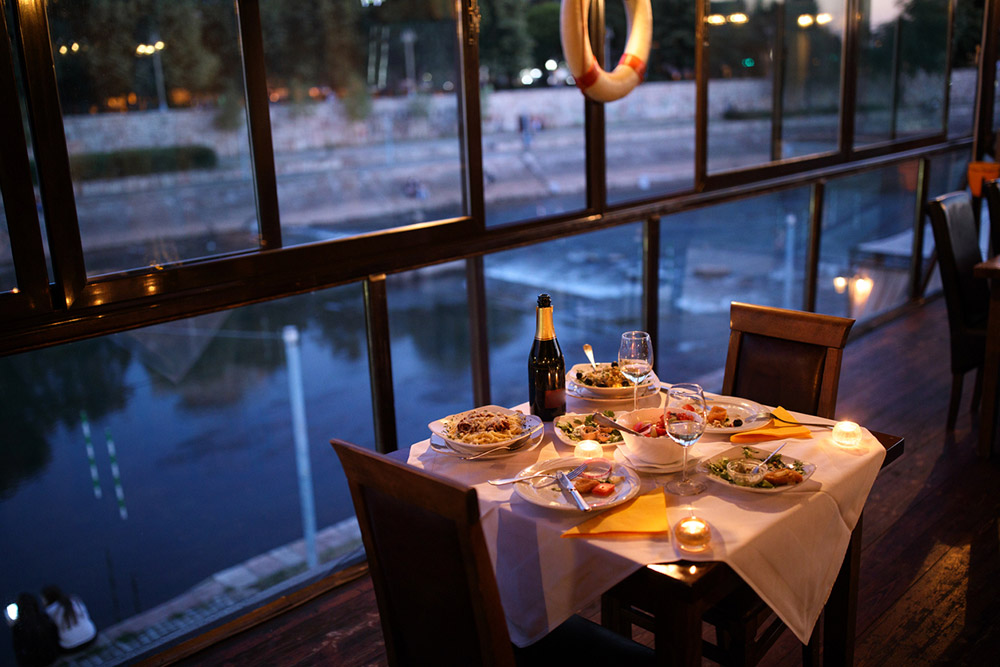 Five Restaurants You Must Try In Napa Valley