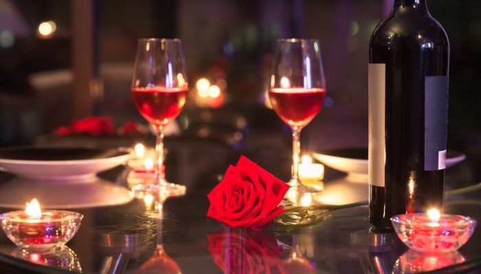 Tips for Spending Valentine's Day in Napa Valley